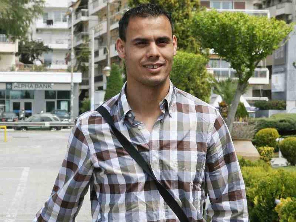 Ζαϊρί: «Έχω πρόταση από ΠΑΟΚ»