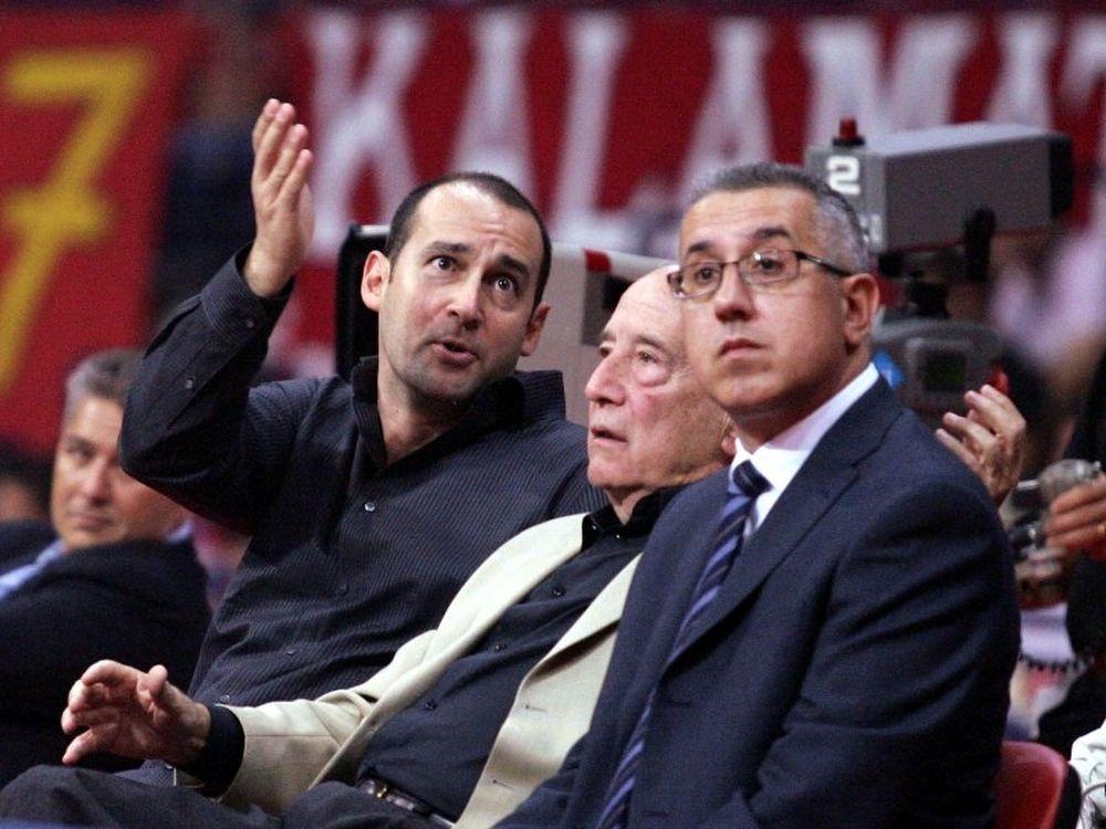 Σταυρόπουλος: «Νωρίς ακόμη…»