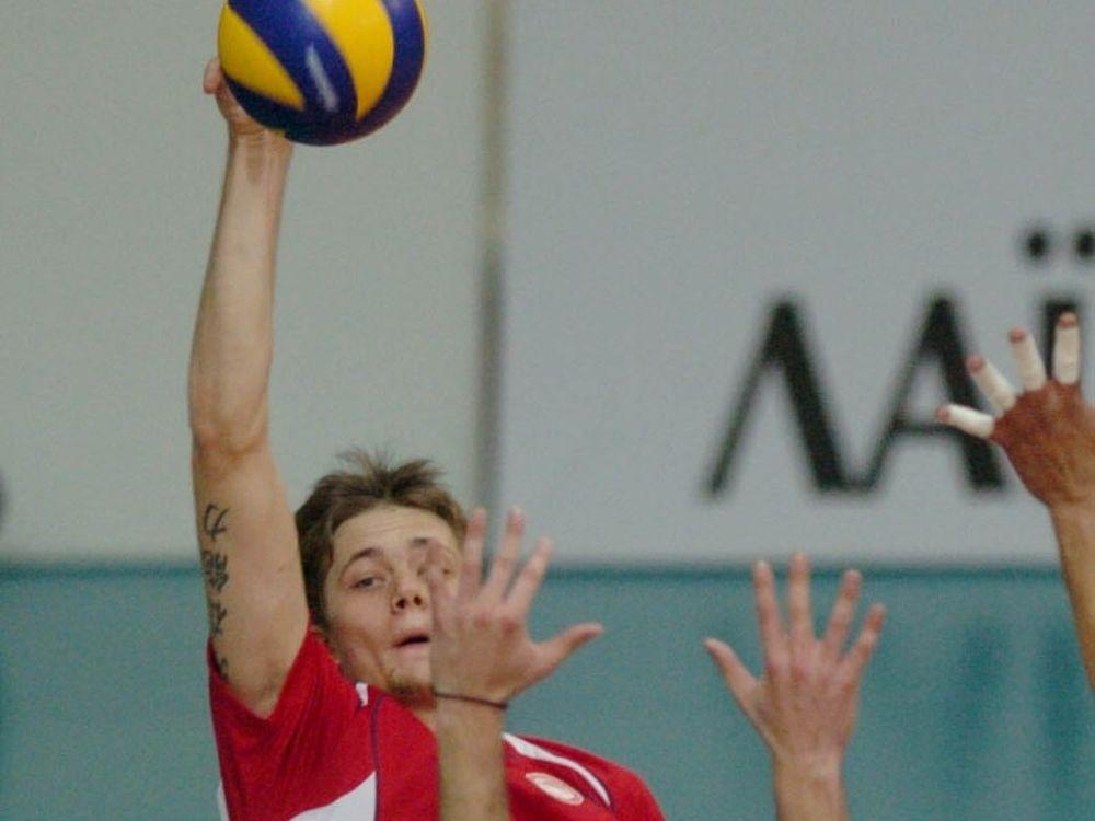 Το 1ο Volleyleague Camp της ΕΣΑΠ