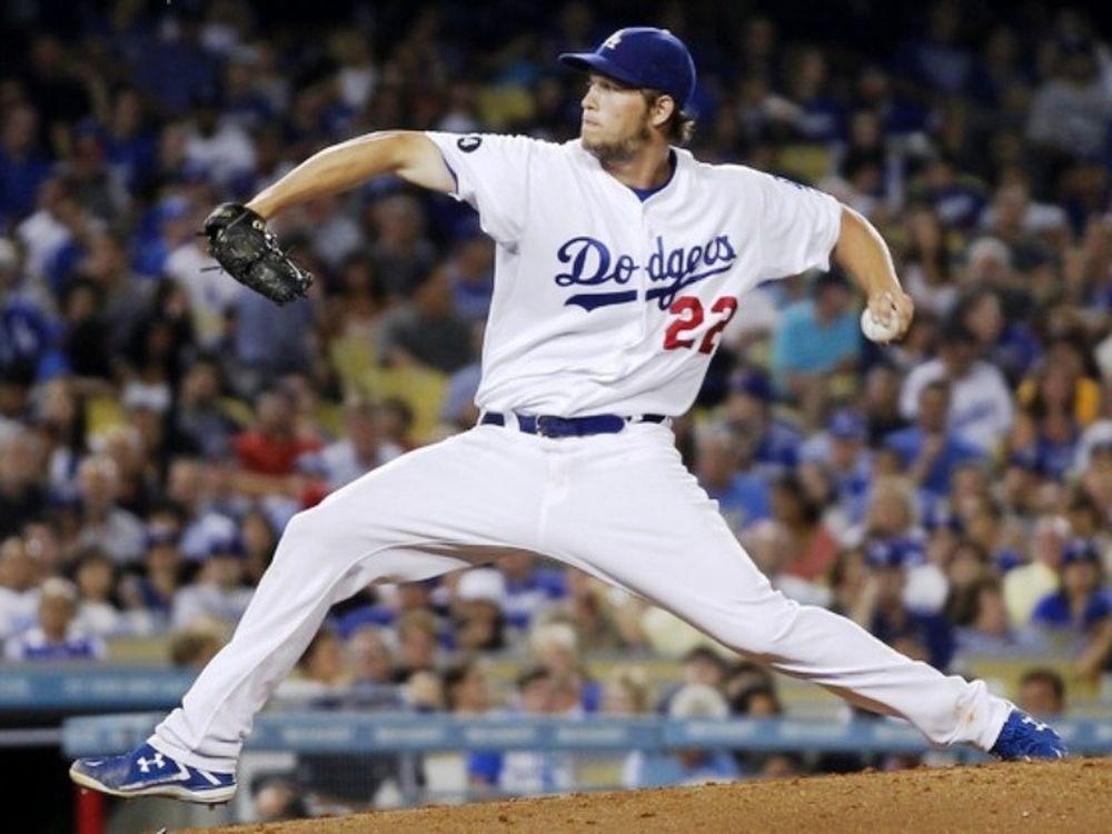 «Εξάρα» οι Dodgers