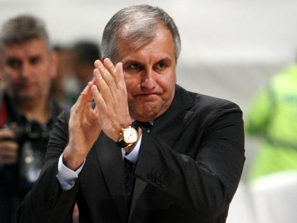Ομπράντοβιτς: «Επιτυχία όλων»