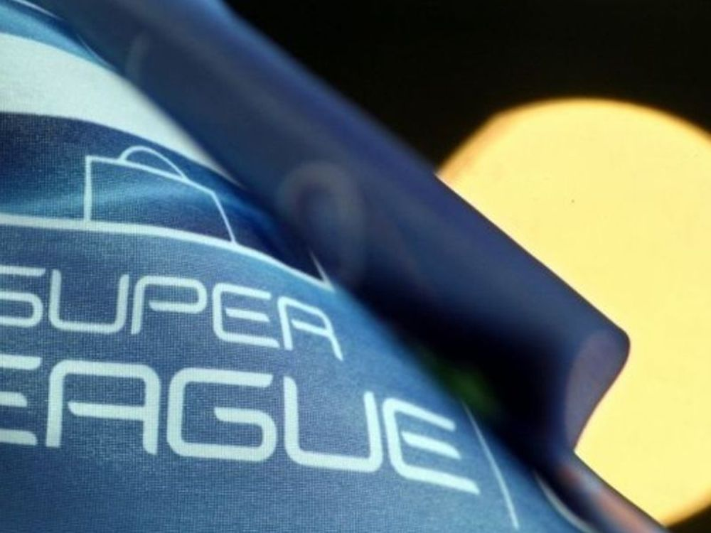 Στα άδυτα της Super League