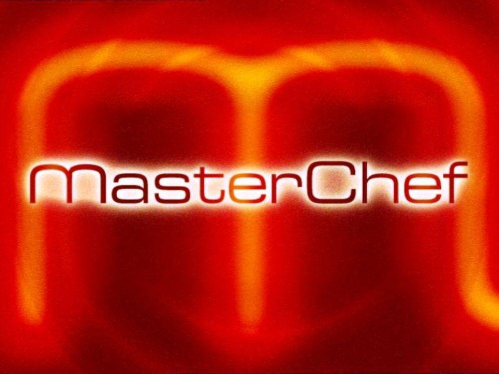 Ο μαγικός κόσμος του... Master Chef