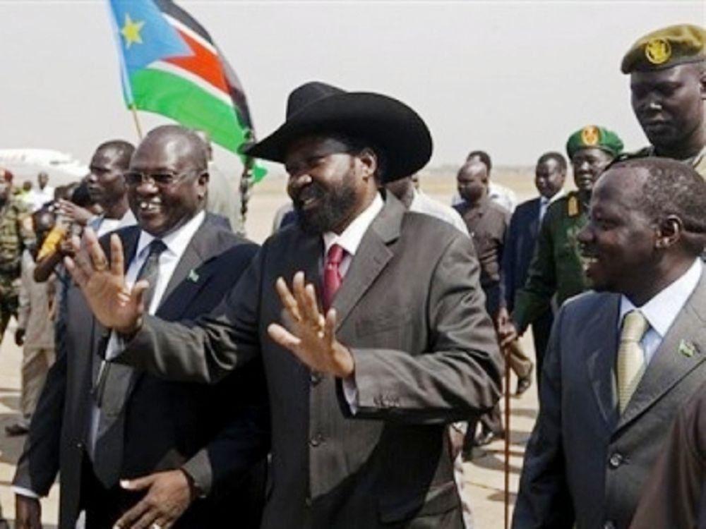 Ανεξάρτητο το Νότιο Σουδάν