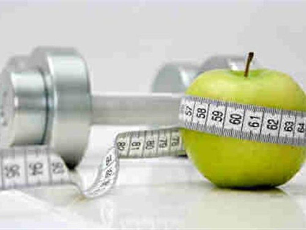Άθληση και διατροφή