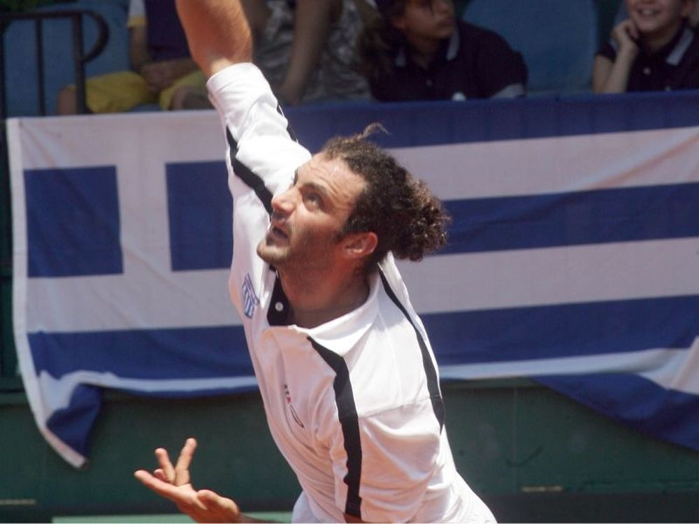 Υποβιβασμός στο Davis Cup