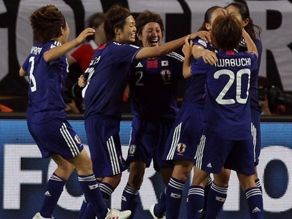 Γαλλία, Ιαπωνία οι πρώτες!