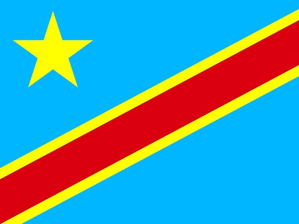 Τραγωδία στο Κονγκό