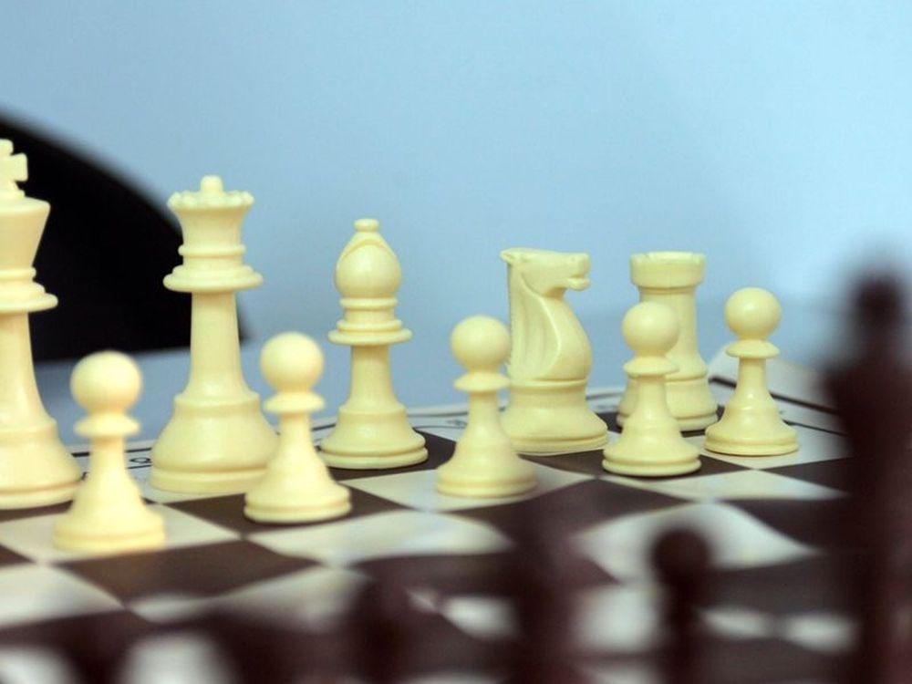 3ο Διεθνές τουρνουά Σκάκι
