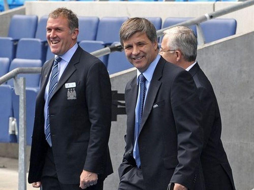 Στην UEFA για το οικονομικά!