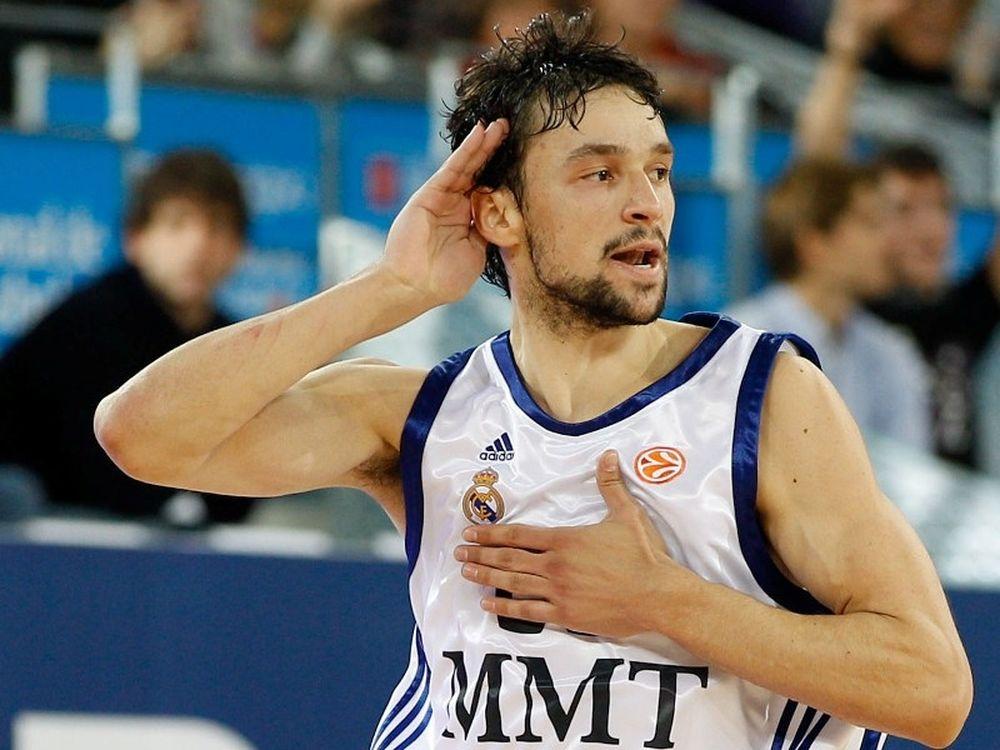 «Περίεργο Ευρωμπάσκετ»