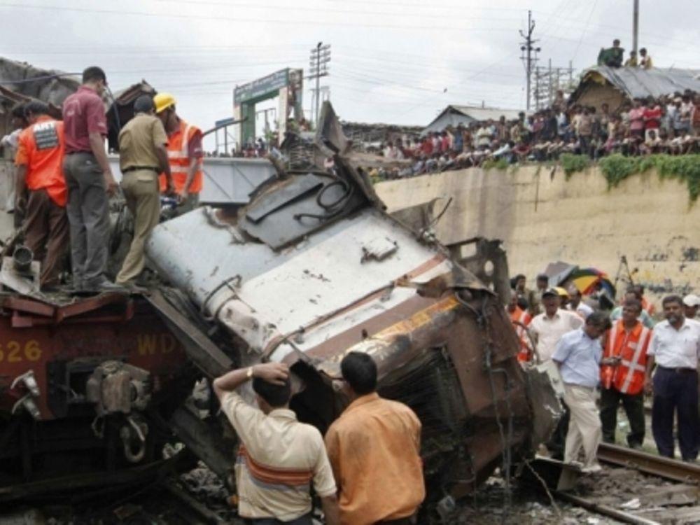 67 οι νεκροί στην Ινδία