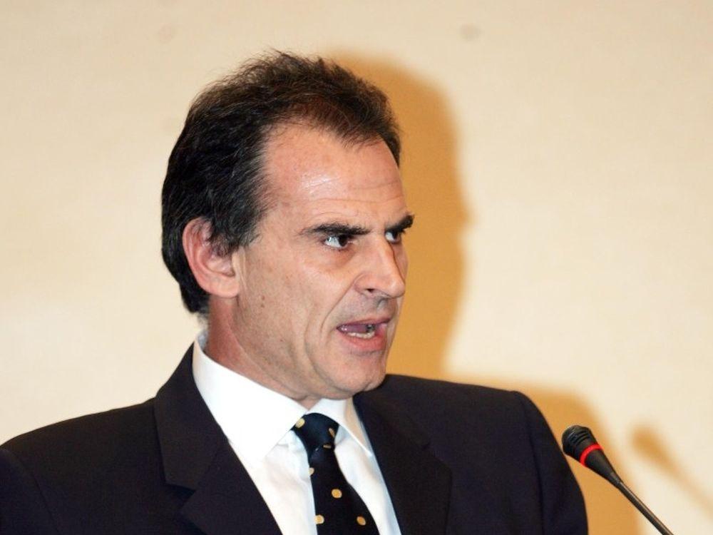 Πανόπουλος: «Μας κουφαίνει η ΕΠΟ»