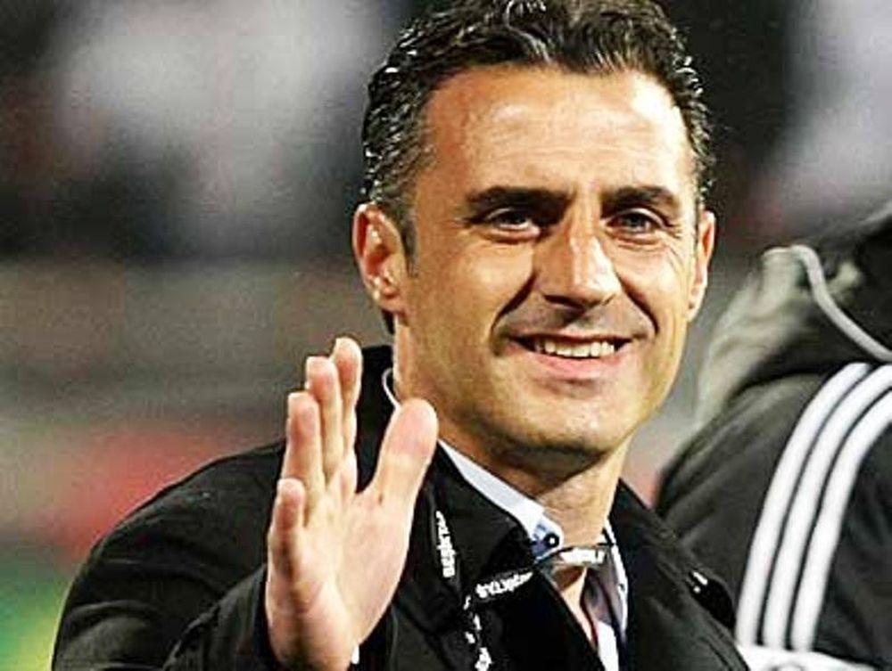Προσαγωγές Τούρκων προπονητών
