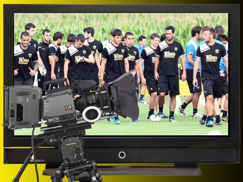 Η WEBTV του Onsports στην Σλοβενία