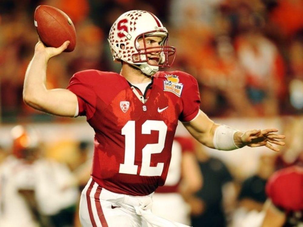 Υπέρ Luck ο Manning