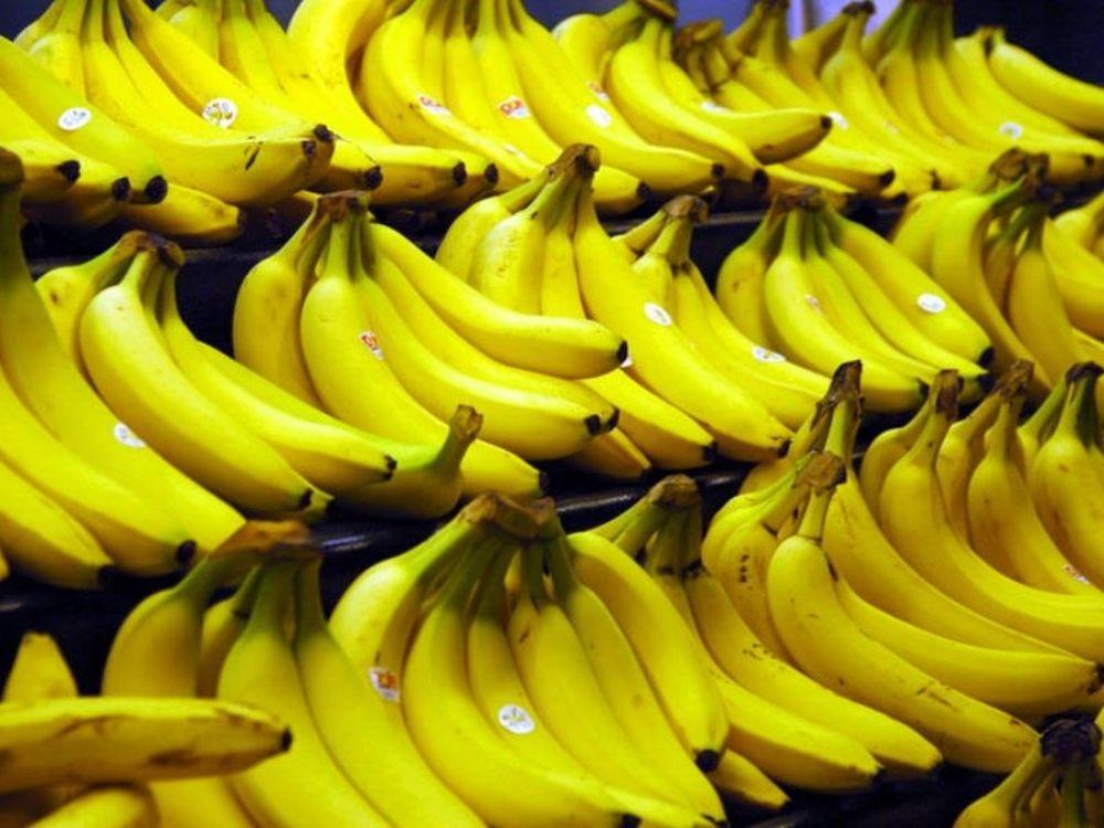 Μπανανία γίναμε...