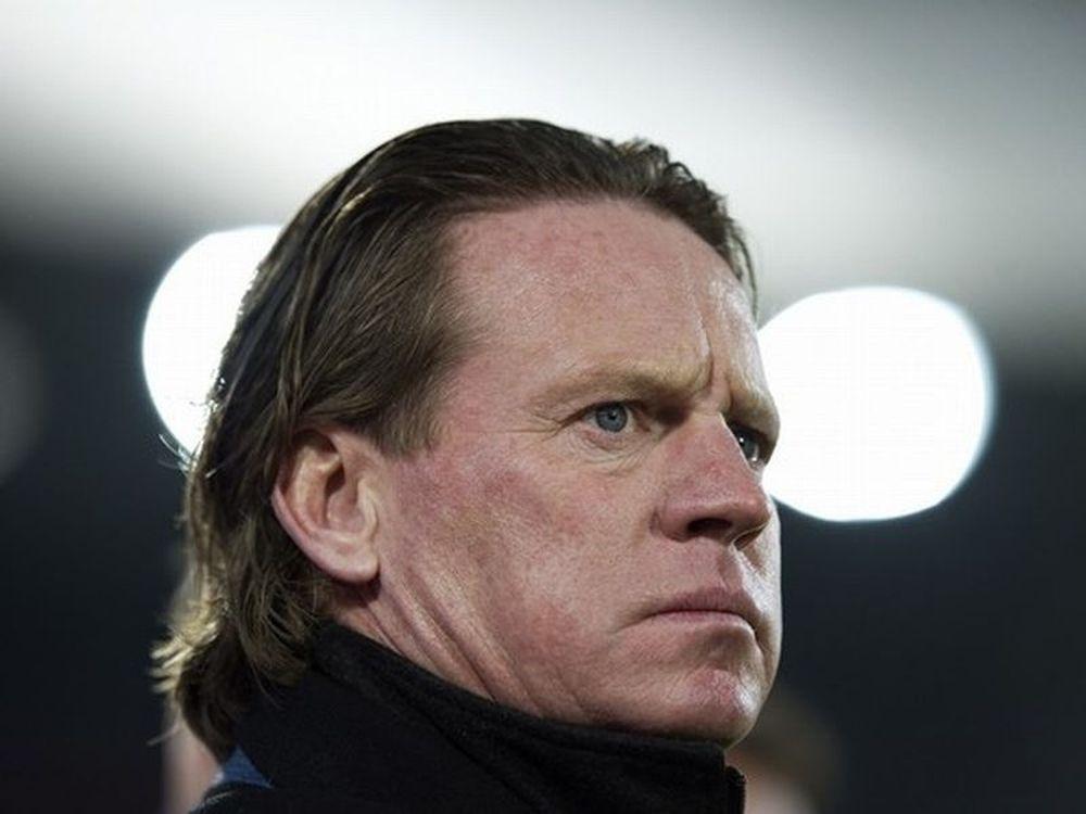 Ψάχνει προπονητή η Φέγενορντ