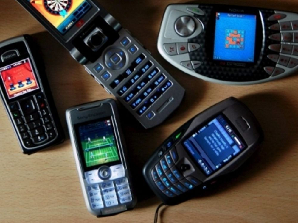 Facebook για «απλά» κινητά
