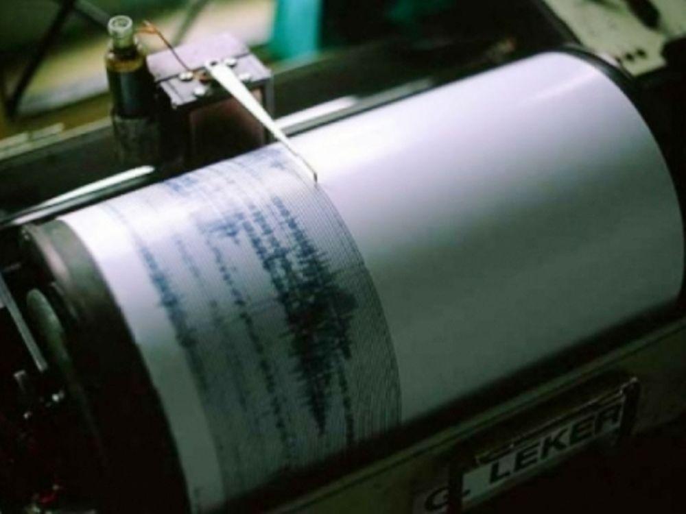 Κρήτη: Σεισμός 3,4 R