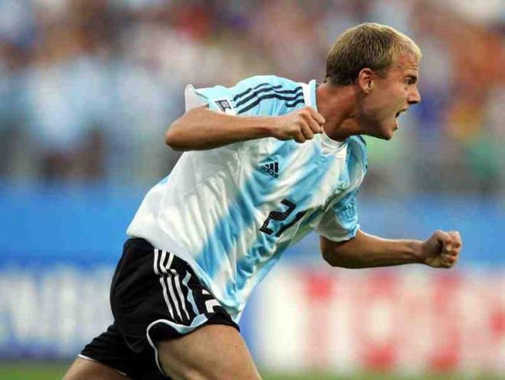 Θέλει τον… Αργεντινό της!