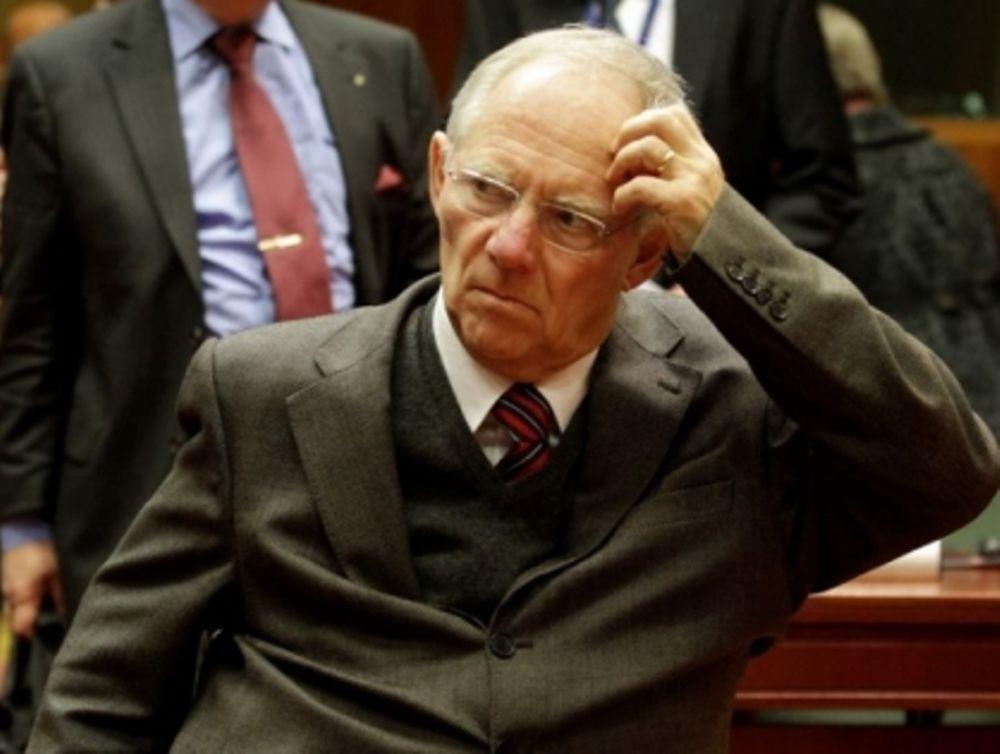 «Η Ελληνική κρίση απειλεί…»