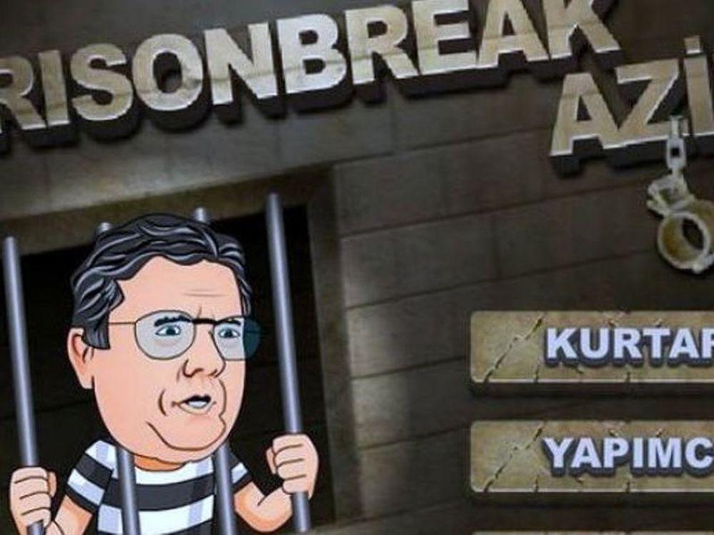 Παιχνίδι το τουρκικό Calciopolis