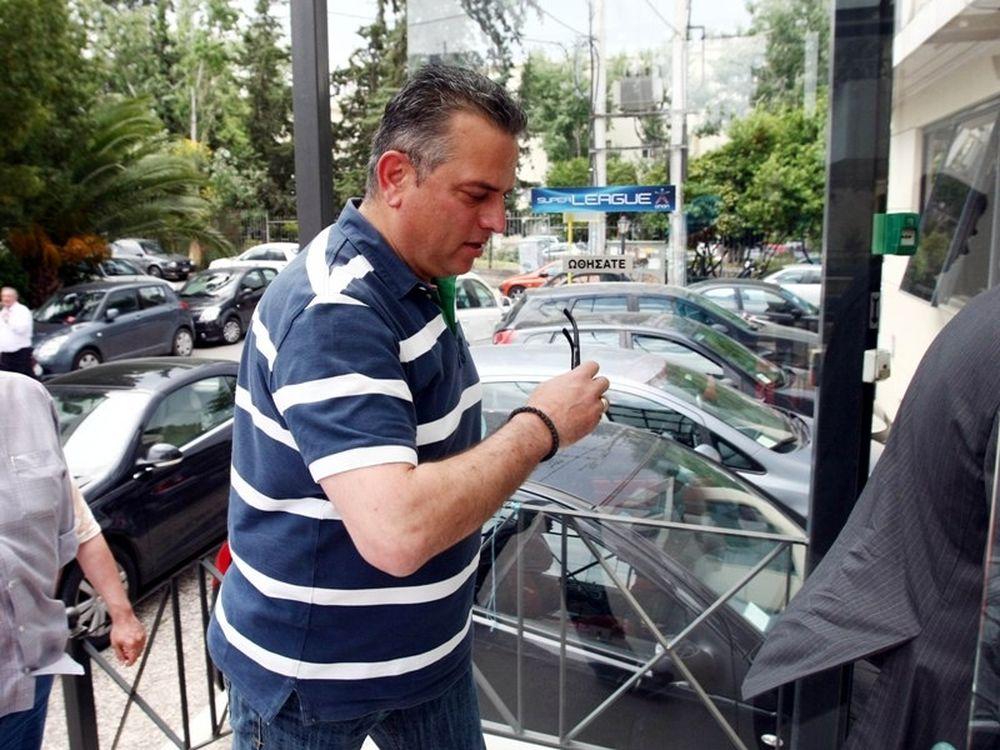 Βασίλης Δημητριάδης