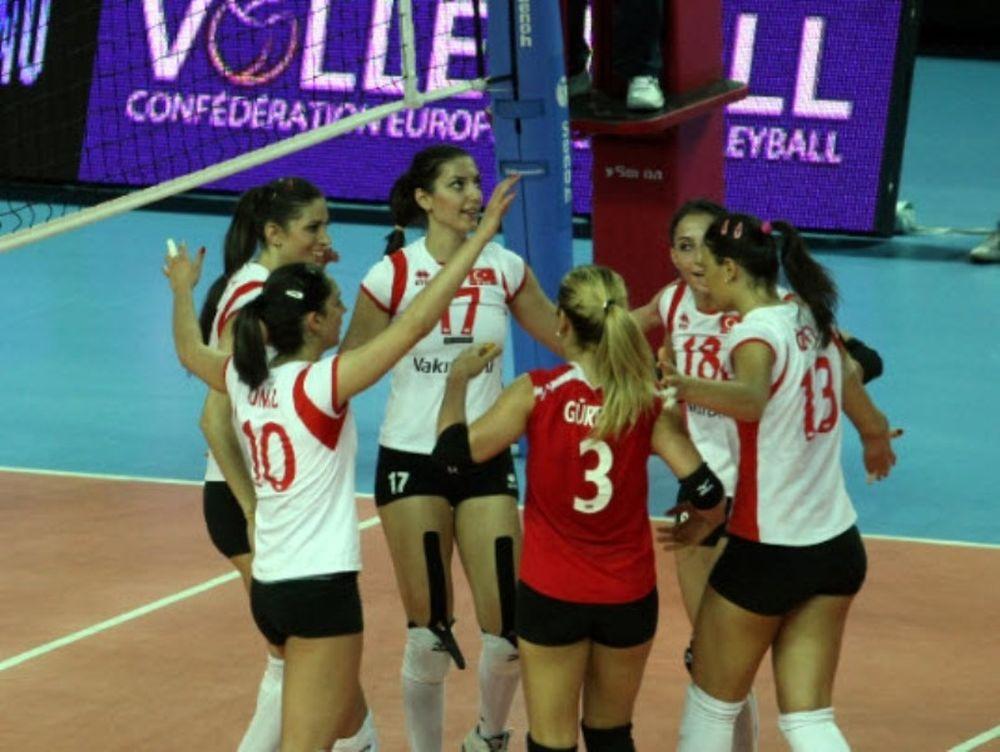 Σερβία - Τουρκία στον τελικό
