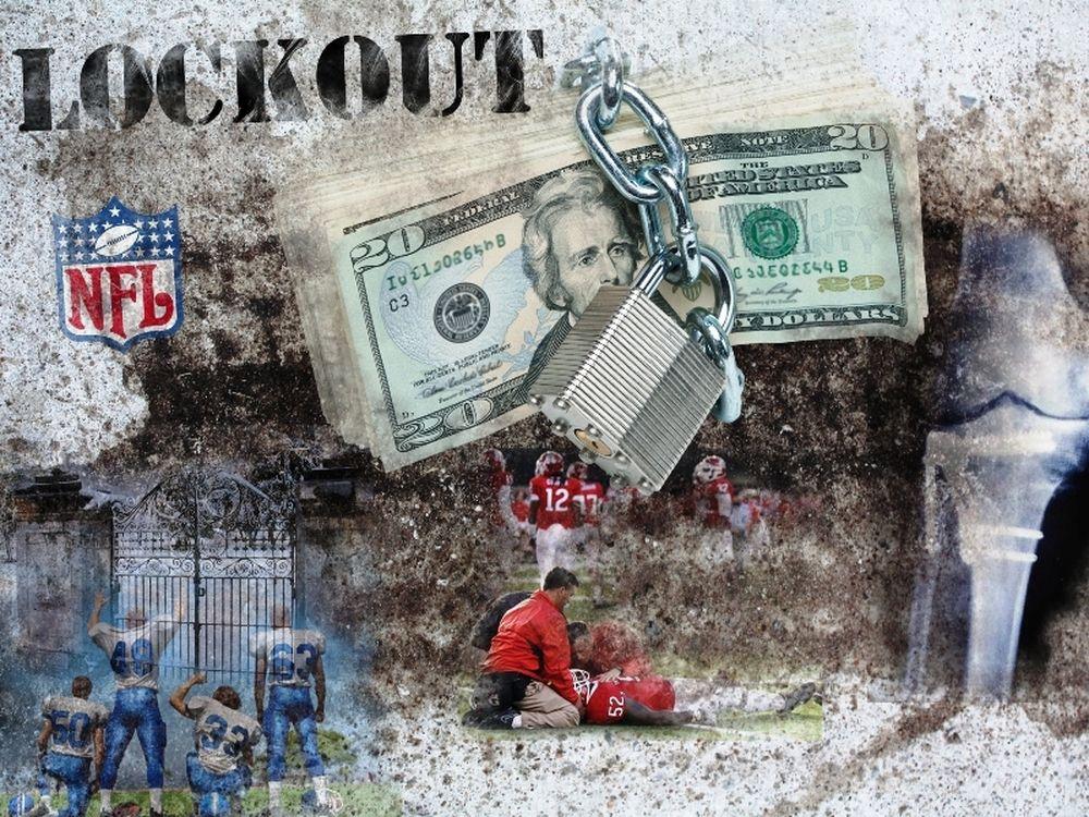 Προς επίλυση το Lockout