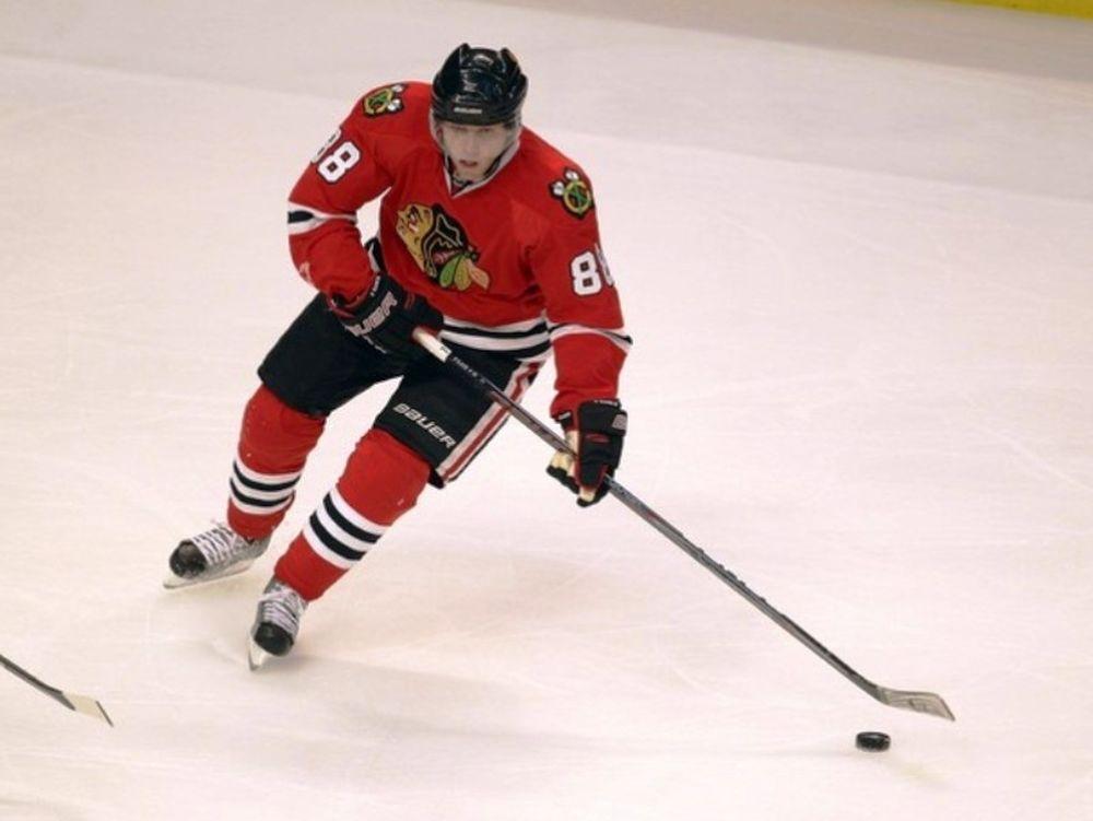 Τραυματισμός του Kane