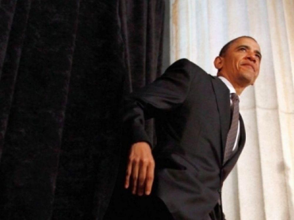 Ομπάμα: «Δεν είμαστε Ελλάδα»