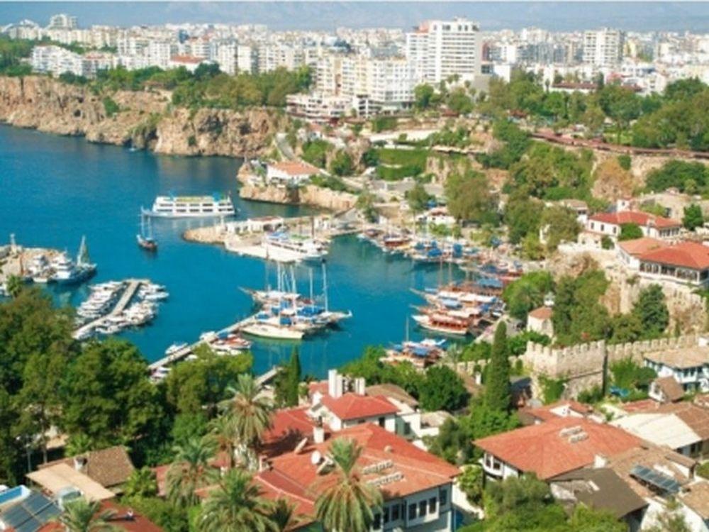 Ελληνικά εξοχικά στην Τουρκία!
