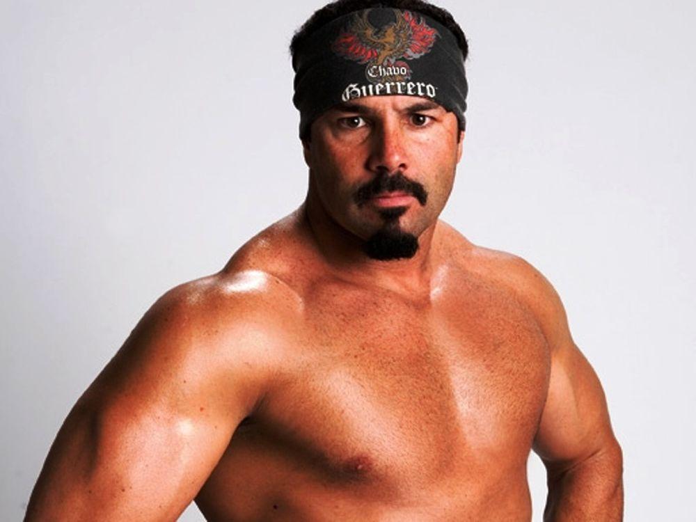 Chavo εναντίον Cena