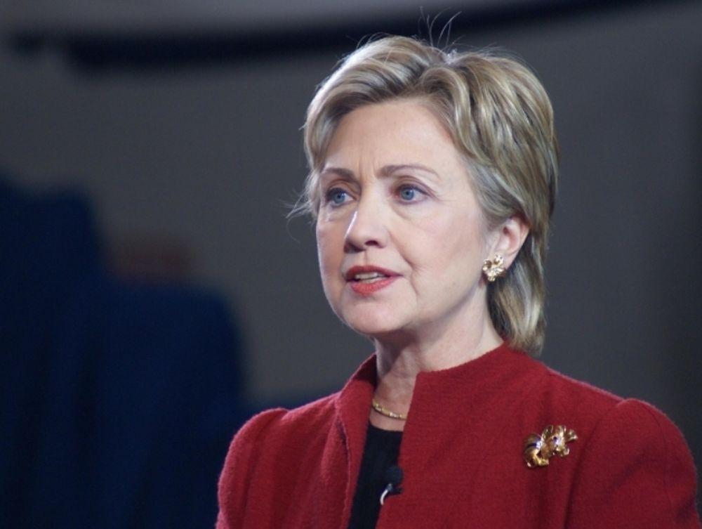 Όχι άλλο Πλούτωνα Mrs Clinton