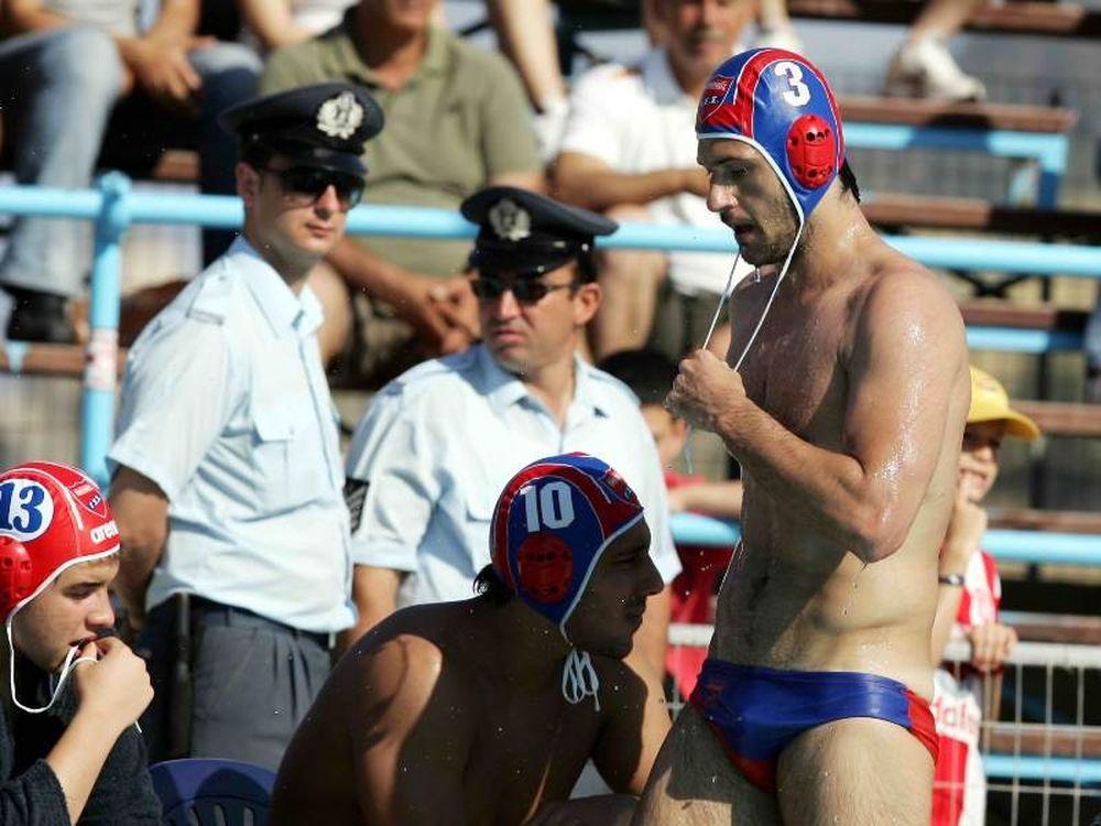 Θέλει Μάζη ο Ολυμπιακός