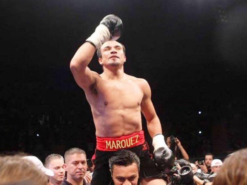 Έτοιμος ο Marquez