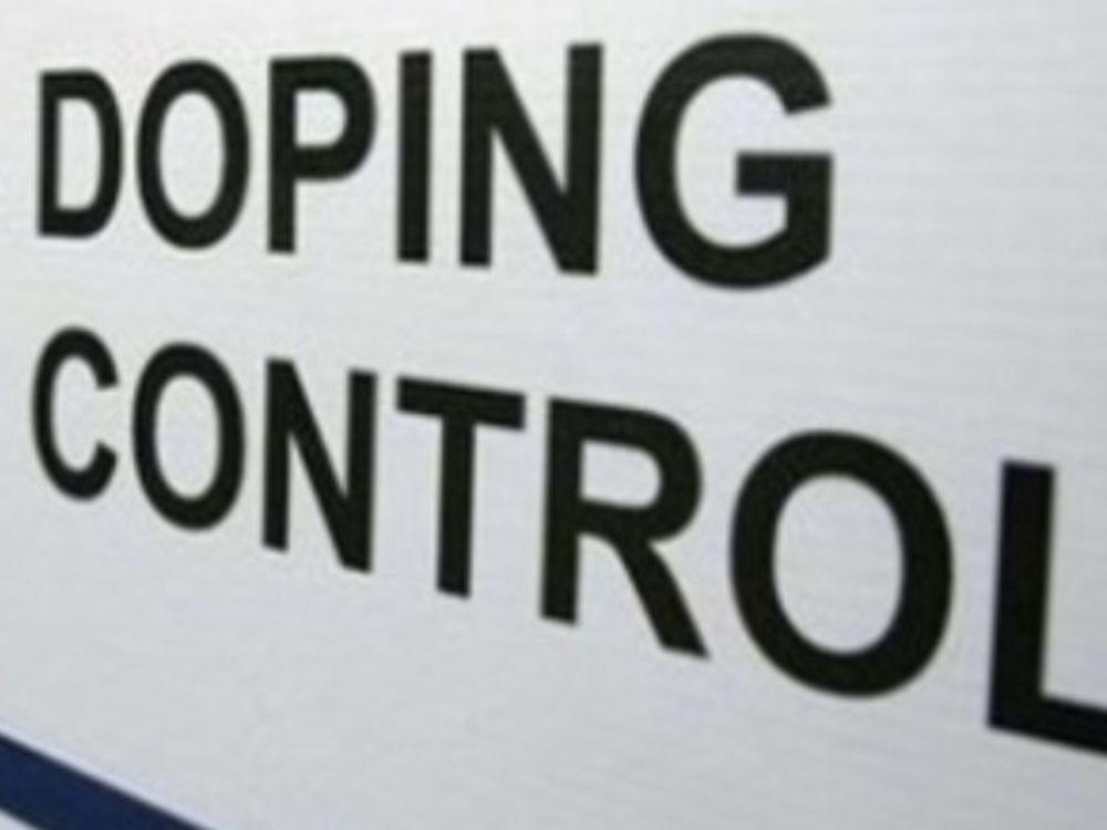 Πρόβλημα με το ντόπινγκ
