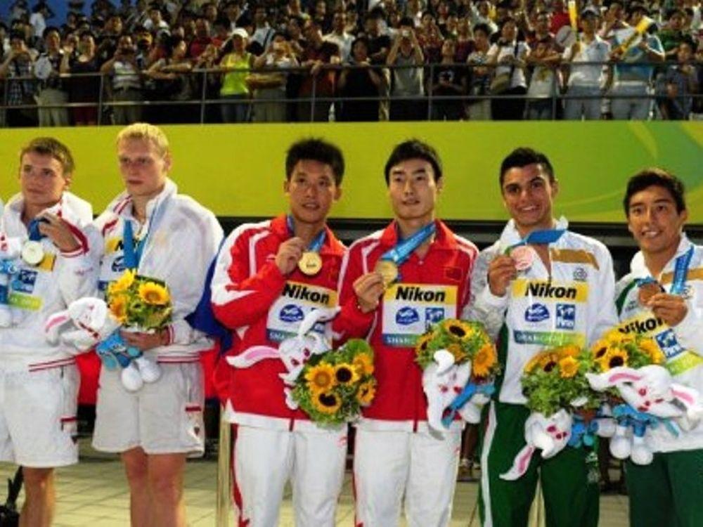 Τρίτη στα μετάλλια η Ελλάδα