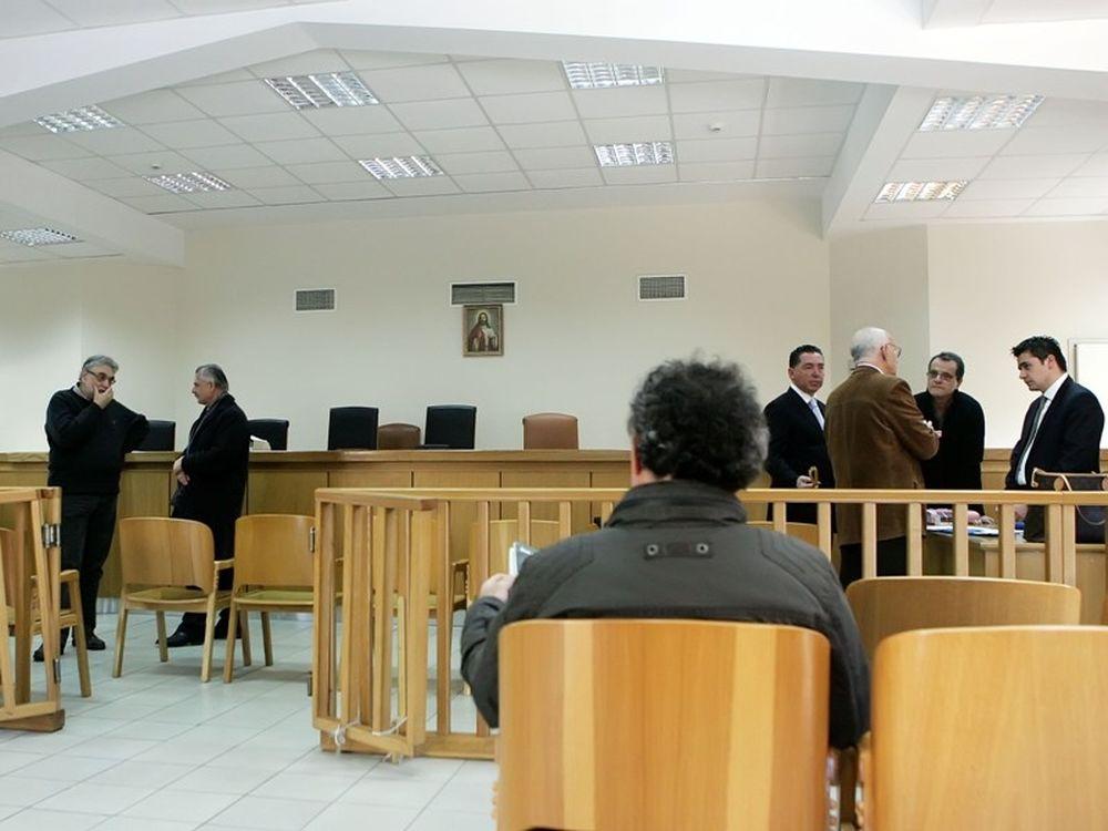 Νέα διακοπή στη δίκη Κεντέρη - Θάνου