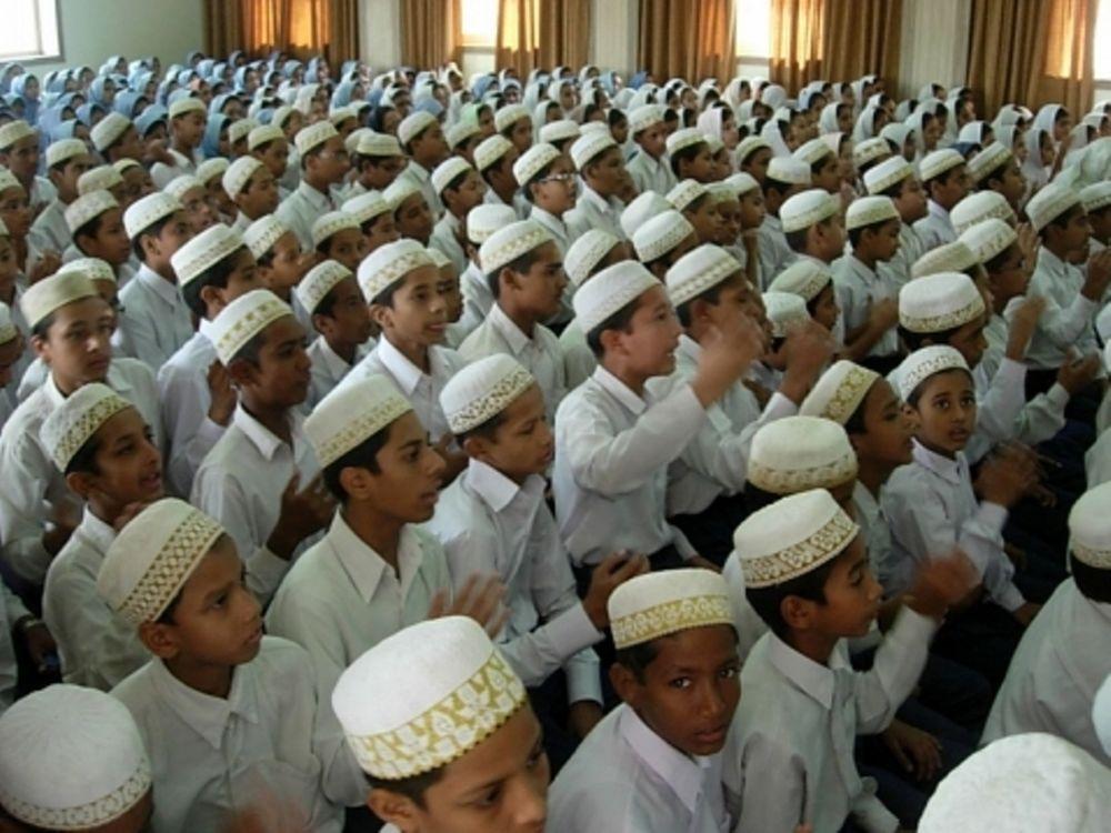 Τροπολογία - εξπρές για το τζαμί