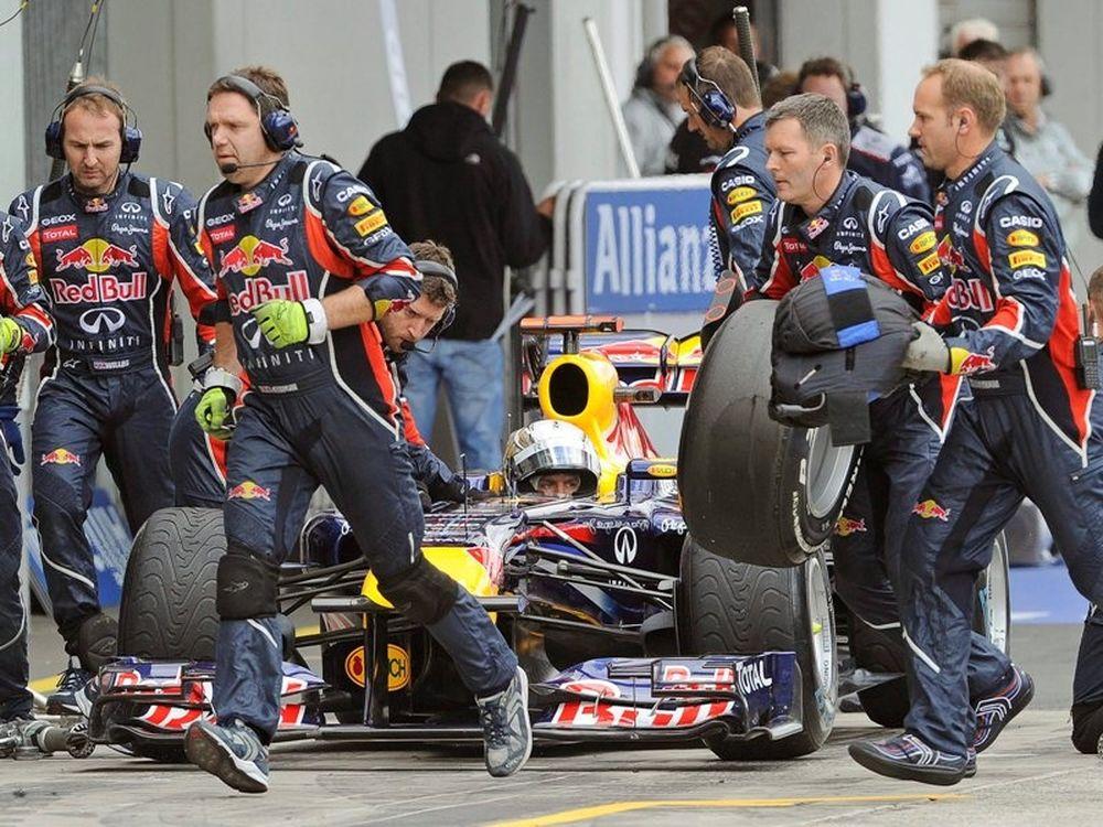 F1 Γερμανία: Ταχύτερος ο Βέμπερ