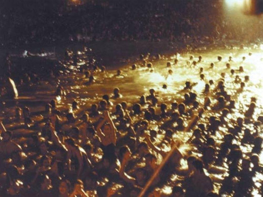 Το ελληνικό Woodstock στην ΕΤ3!