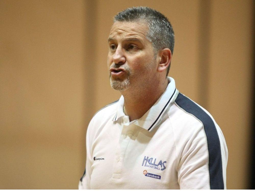 Ζούρος:«Γεύση από Ευρωμπάσκετ»