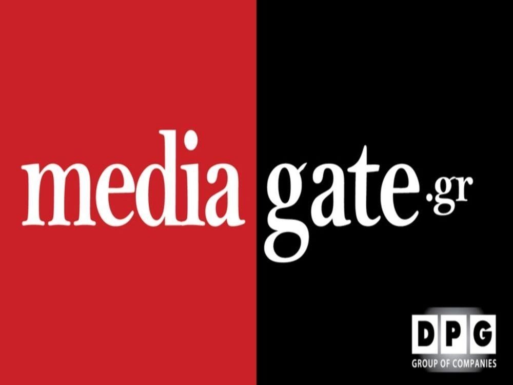 To mediagate.gr στον «αέρα»!