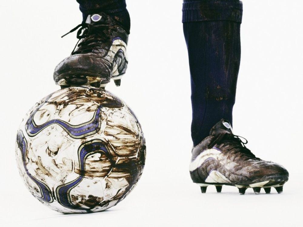 Η μεγάλη ευκαιρία του ποδοσφαίρου