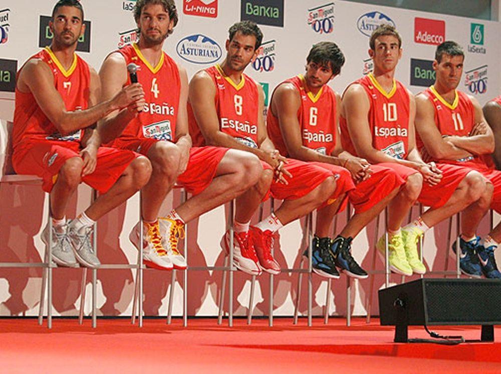 Ξεκίνησαν οι Ισπανοί!