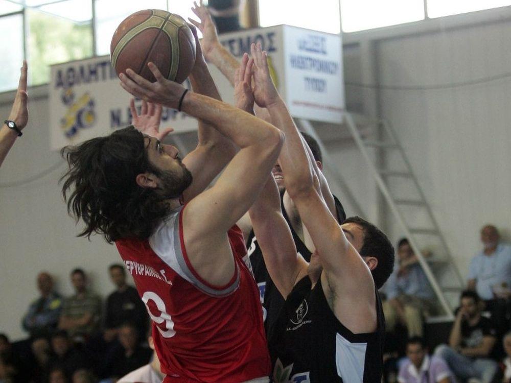 Ανακοινώθηκε ο Σιζόπουλος!