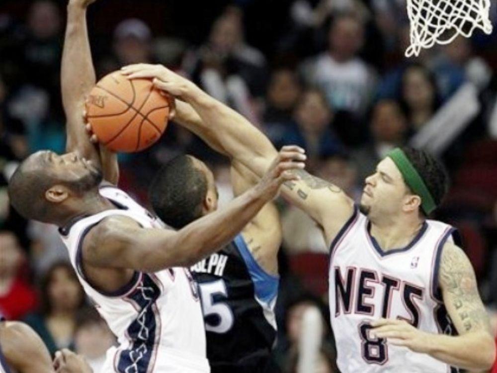 Δέχεται NBAers η FIBA