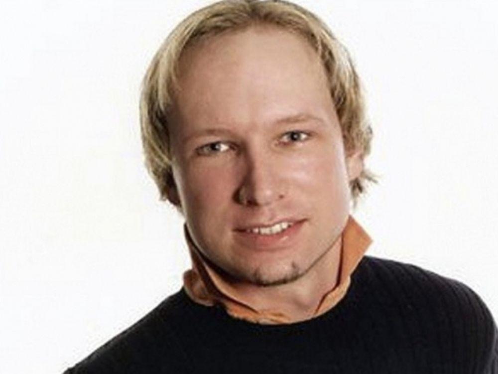 Το αστρολογικό προφίλ του Breivik
